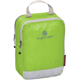 Eagle Creek Pack-It Specter Clean Dirty Half Cube S strobe green